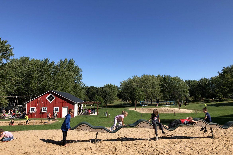 #13 Playground - 1