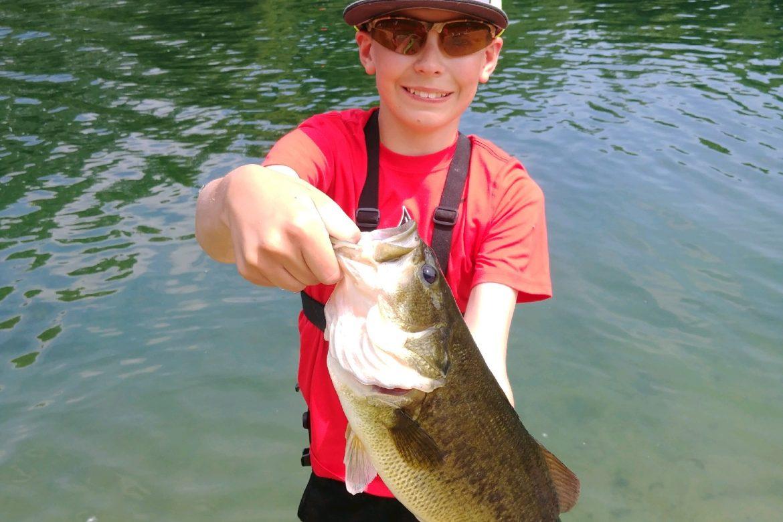 #14 Fishing - 1
