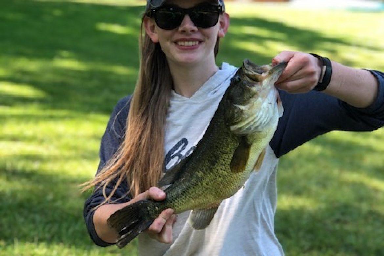 #14 Fishing - 2