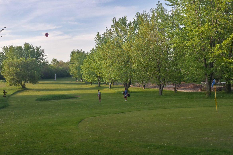 #10 Golf Course - 2