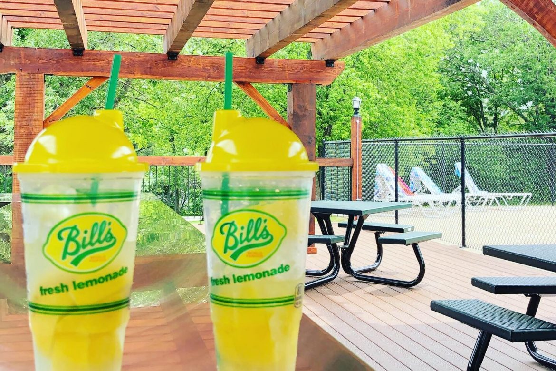 #9 Lemonade